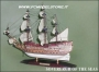 BARCA STATICA ASSEMBLATA - SOVEREIGN OF THE SEAS -