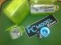 Motore Boss 03B21OFF Turbo 5 luci OFF road   scarico boss 2055