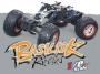 Rock Crawler 1:8 Basilisk Rocks 4WD RTR
