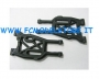 CEN MX250 FRONT LOWER SUSPENSION ARMS
