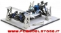 ANSMANN RACING 1:8 BUGGY AND TRUGGY ULTIMATE SET UP STATION