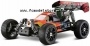 ANSMANN RACING Virus 2.0 RTR 1/8 OFF ROAD