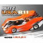 Blitz Carrozzeria 1/8 On Road Lola R11