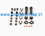 CEN MG065 SHOCK PLASTIC PARTS