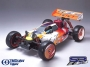 EB-4 S3 Off-Road Buggy 1:8 4WD RTR Arancio