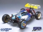 EB-4 S3 Off-Road Buggy 1:8 4WD RTR Giallo