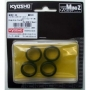 KYOSHO GOMME MINI-Z High Grip Tyre 30