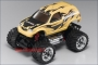 Kyosho Mini-Z Monster Mad Killer