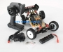 LC RACING EMB-1h BUGGY 1/14 BRUSHLESS RTR NERA